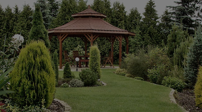 Norwalk Garden Design