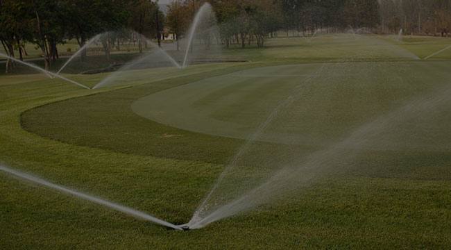 Norwalk Irrigation