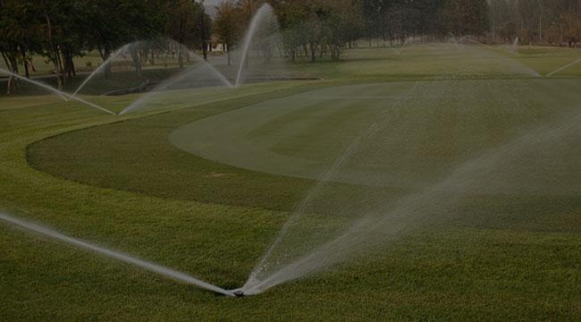 Norwalk Irrigation