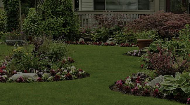 Norwalk Landscape Design